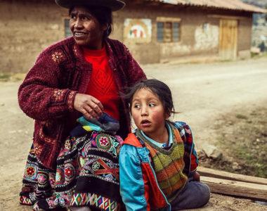 Perù Quechua