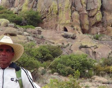 EXO ARCHEOLOGIA – Dei ancestrali dei nativi – Riperti ritrovati in Mexico e sudamerica
