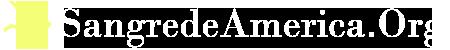 Sangredeamerica - Un nuovo sito targato WordPress